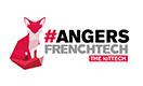 """C'est officiel depuis le 24 juin : la métropole angevine est désormais labellisée """"territoire French Tech », avec une mention particulière pour son excellence en matière d'objets connectés."""